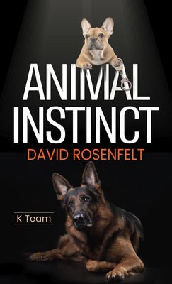 Animal Instinct Cover Image