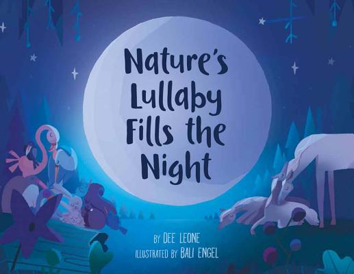 Nature's Lullaby Fills the Night Cover Image