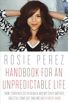 Handbook for an Unpredictable Life Cover