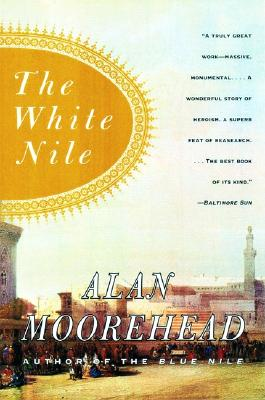 The White Nile Cover Image