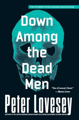 Down Among the Dead Men Cover Image