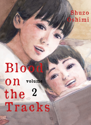 Cover for Blood on the Tracks, volume 2