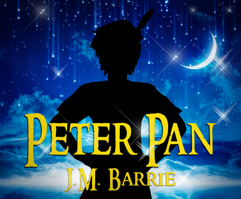 Peter Pan: Peter and Wendy Cover Image