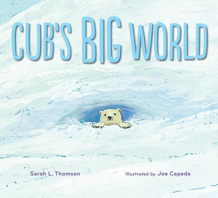 Cub's Big World Cover