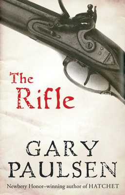 The Rifle Cover Image