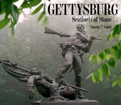 Gettysburg: Sentinels of Stone Cover Image
