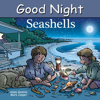 Good Night Seashells (Good Night Our World) Cover Image