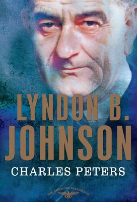 Lyndon B. Johnson Cover