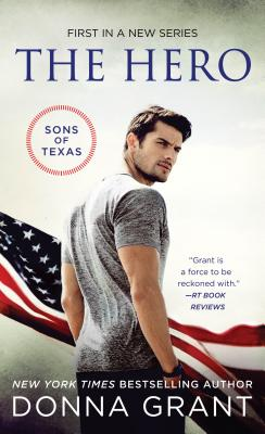 Cover for The Hero (The Sons of Texas #1)