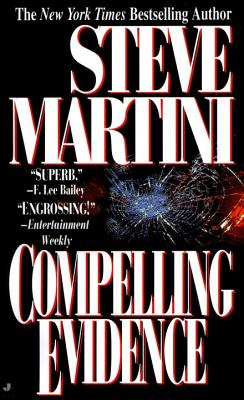 Compelling Evidence Cover