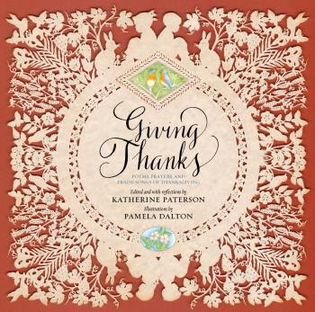 Giving Thanks Cover
