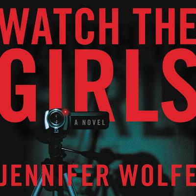 Watch the Girls Cover Image