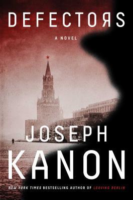 Defectors: A Novel Cover Image