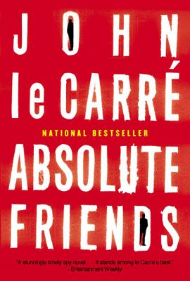 Absolute Friends Cover Image