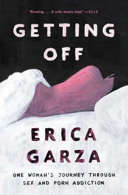 Cover for Getting Off