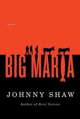 Big Maria Cover Image