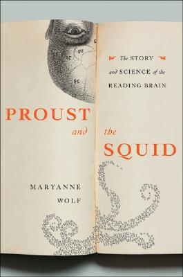 Proust and the Squid Cover