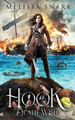 Hook: Death Wish Cover Image