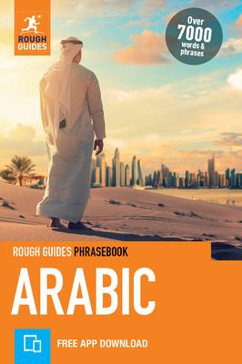 Rough Guides Phrasebook Arabic (Rough Guides Phrasebooks) Cover Image