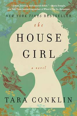 The House Girl Cover Image