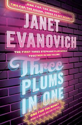 Three Plums in One Cover