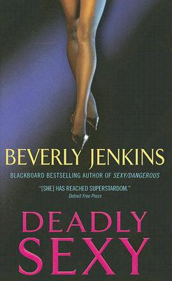 Deadly Sexy Cover