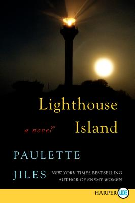 Lighthouse Island Cover Image