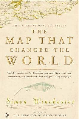 A Map That Changed the World: The Tale of William Smith and the Birth of a Science Cover Image
