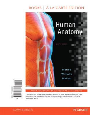 Human Anatomy, Books a la Carte Edition Cover Image
