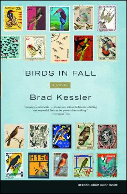 Birds in Fall Cover