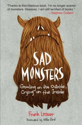 Sad Monsters Cover