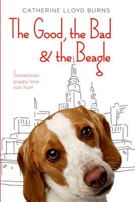The Good, the Bad & the Beagle Cover