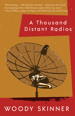 A Thousand Distant Radios Cover Image