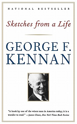 Sketches from a Life Cover