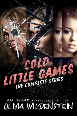 Cold Little Games: The Complete Series Cover Image