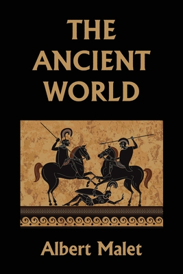 The Ancient World (Yesterday's Classics) Cover Image
