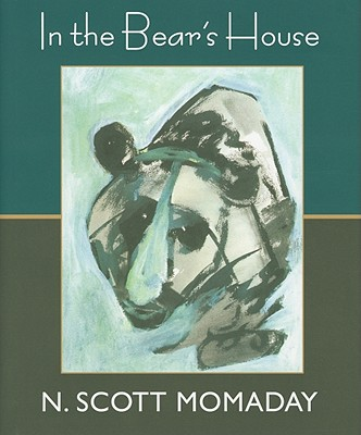 In the Bear's House Cover Image