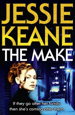 The Make Cover Image