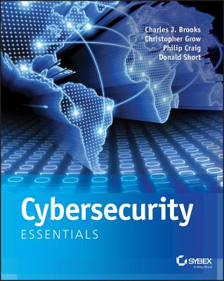 Cybersecurity Essentials Cover Image