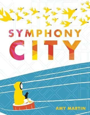Symphony City Cover