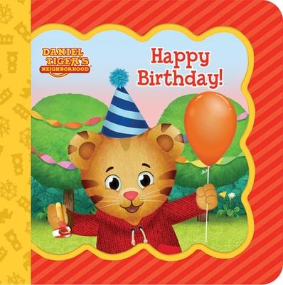 Happy Birthday! Cover Image