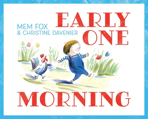 Early One Morning Cover Image