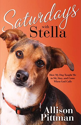 Saturdays with Stella Cover