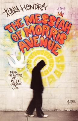 The Messiah of Morris Avenue Cover