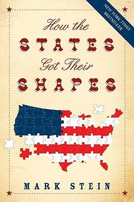 How the States Got Their Shapes Cover