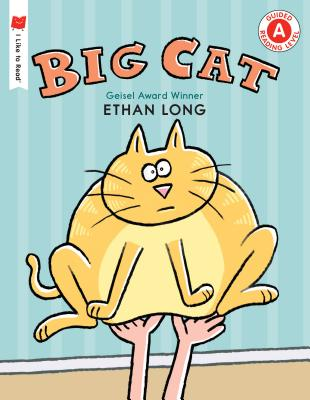 Cover for Big Cat (I Like to Read)