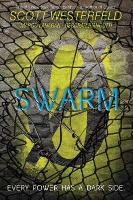 Swarm by Scott Westerfield