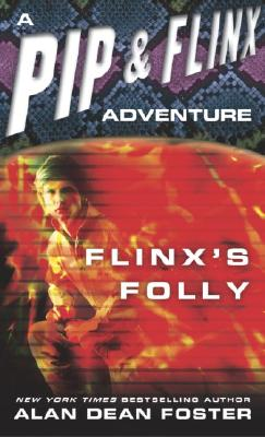 Flinx's Folly Cover Image