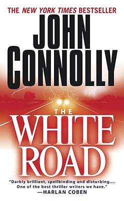 The White Road Cover