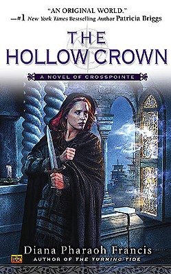 The Hollow Crown Cover Image